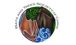 Bats and Trees Society of Cairns Logo
