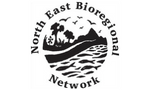 North East Bioregional Network logo