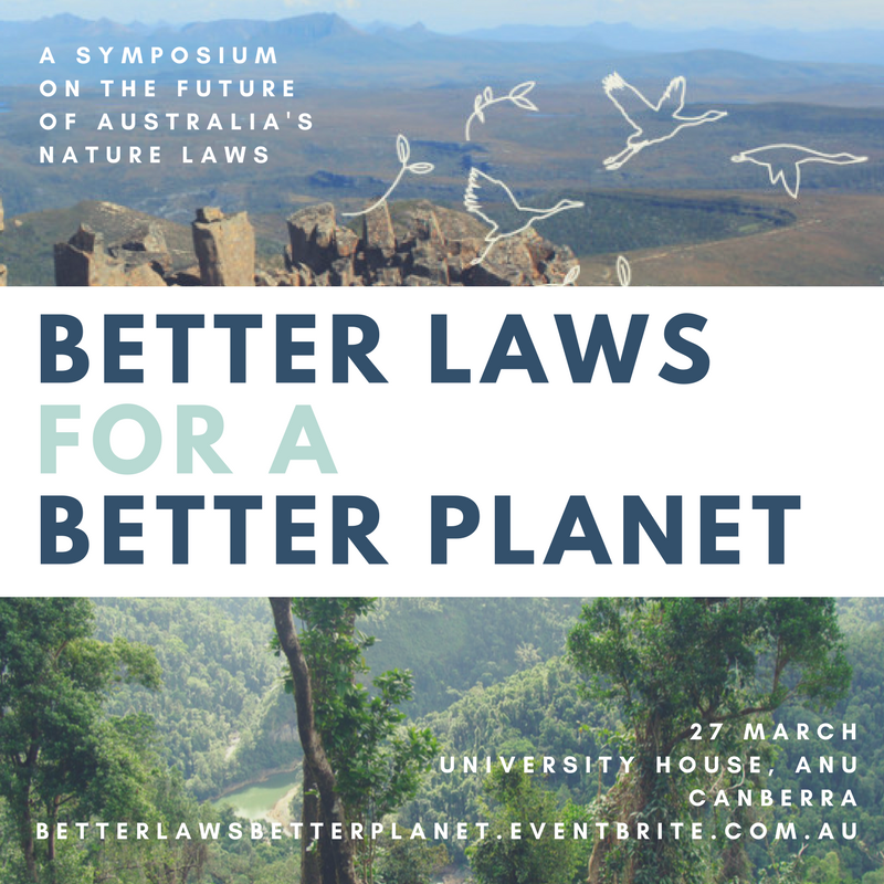 better laws symposium for social bold